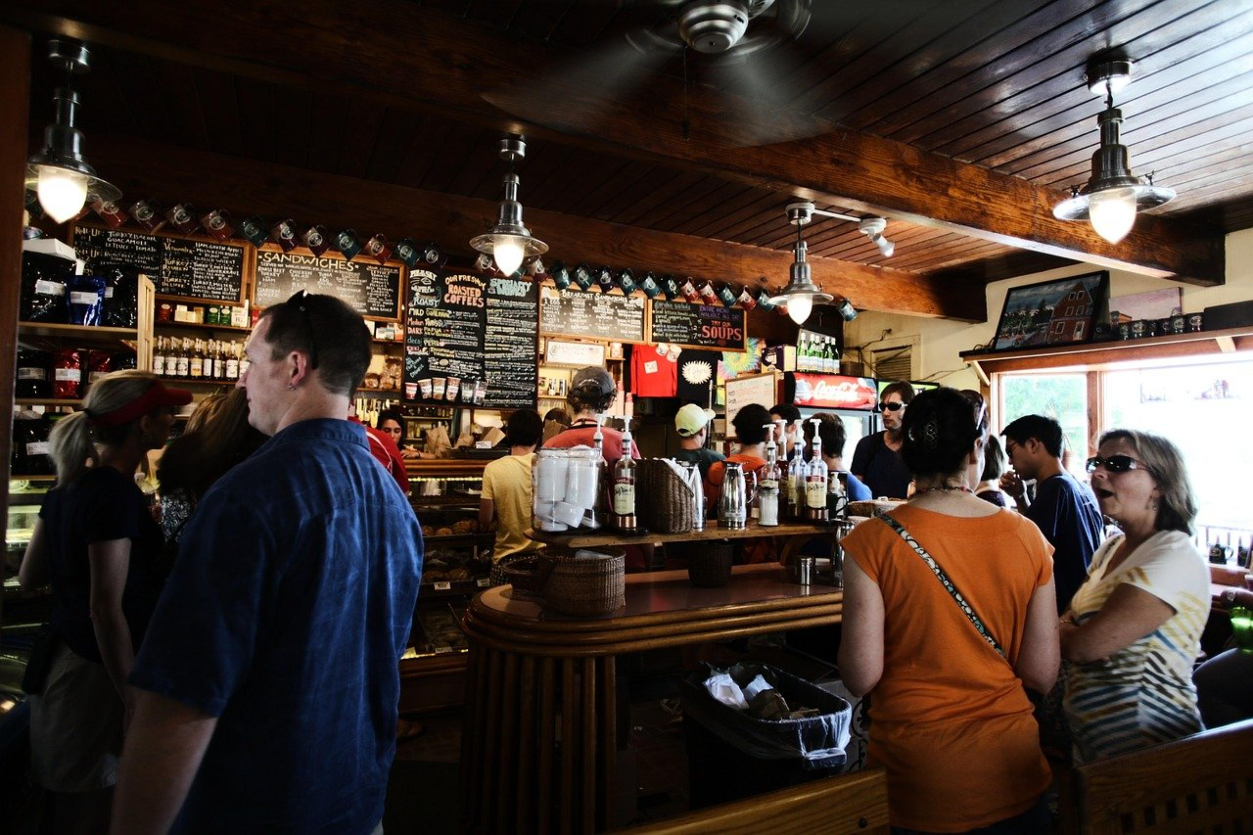 Gestión de branding en Marketing Gastronómico para restaurantes, bares y cafés.